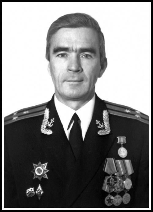 Феоктистов В.С.